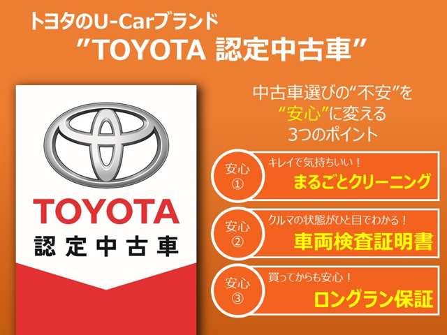 トヨタ 中古 車 サイト