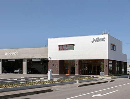 ネッツトヨタ富山 U−Carステーション富山南の店舗画像