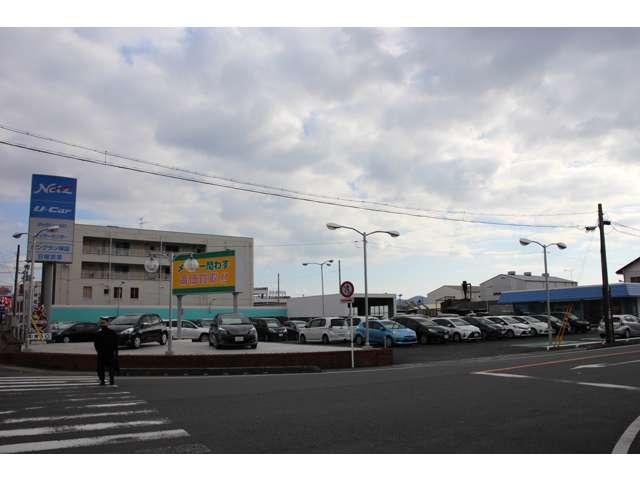 [山口県]ネッツトヨタ山口 徳山マイカーセンター