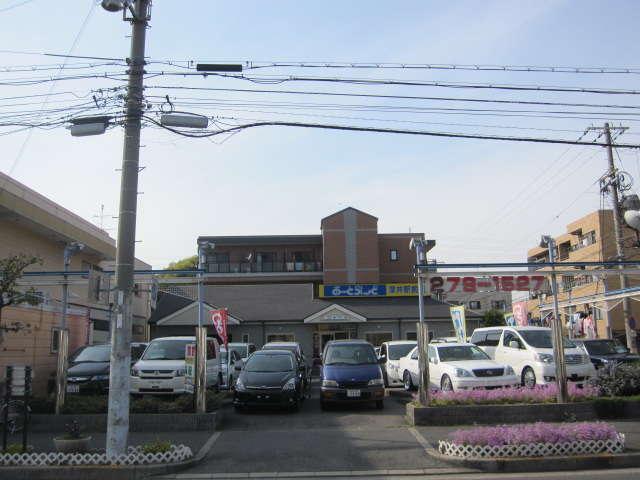 [大阪府]自社ローン 株式会社ティーオート おーとらんど深井駅前店