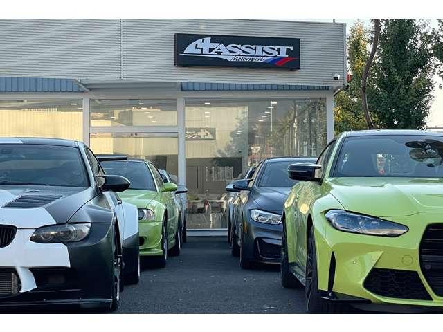 ASSIST の店舗画像