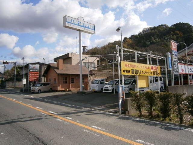 グランドオート セイ の店舗画像