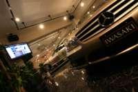 IWASAKIの価値観は、お客様一人ひとりに満足いただけるお車をご提案することです。
