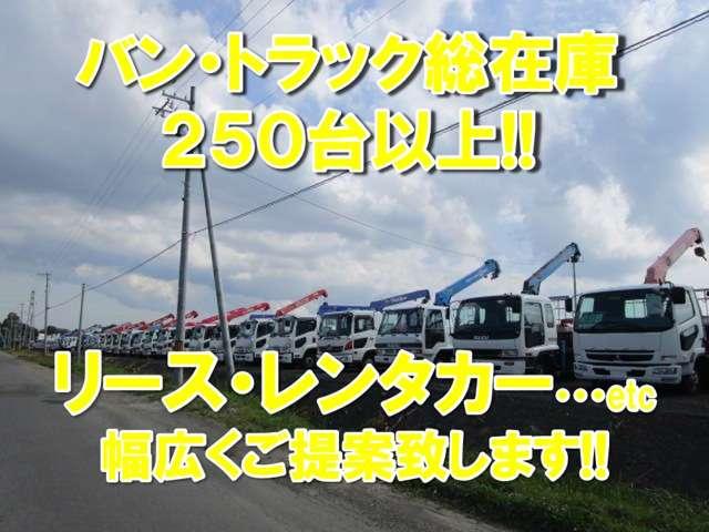 (株)ナウ トラックセンター紹介画像