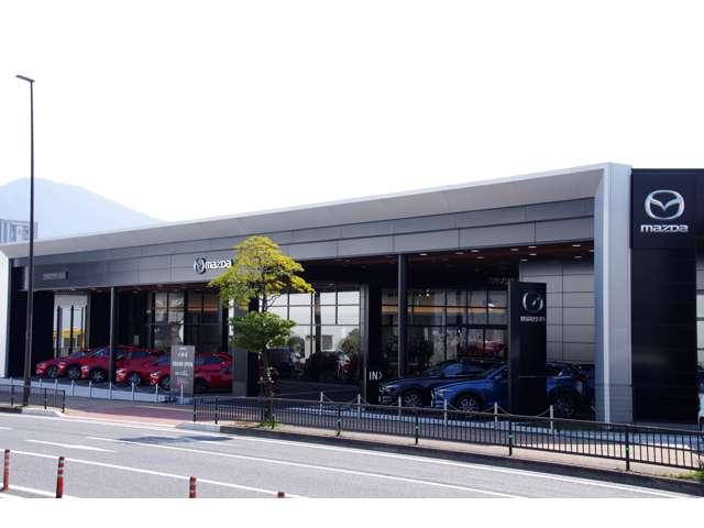 九州マツダ 小倉店の店舗画像