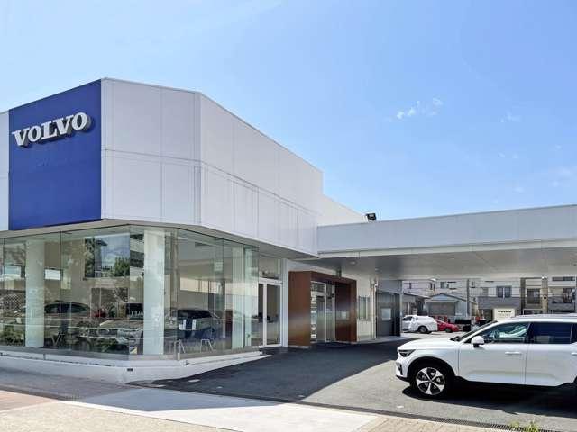 ボルボ・カー東住吉/大阪SELEKT PREMIUM STORE の店舗画像