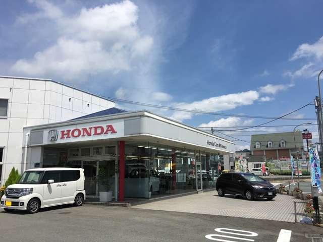 ホンダカーズ福岡 鳥栖蔵上店の店舗画像