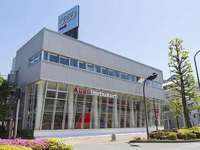 ディーラー最優秀賞【Audi Leader's Club】3年連続全国1位獲得!