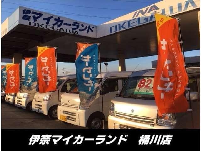 [埼玉県]伊奈マイカーランド 桶川店