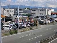 三島オート販売 沼津店 メイン画像