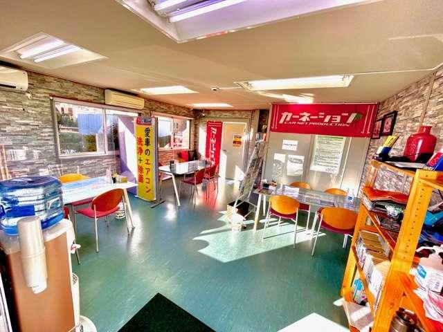 カーネーション北春日部店紹介画像