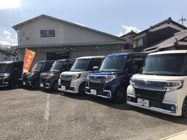 TAKADA AUTO の店舗画像