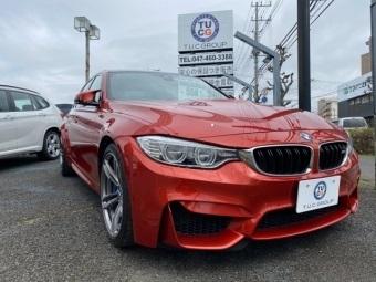 [千葉県]T.U.C.GROUP BMW専門 船橋店/(株)へリックス