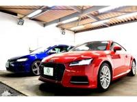 T.U.C.GROUP Audi・VW専門 千葉16号店/(株)へリックス メイン画像