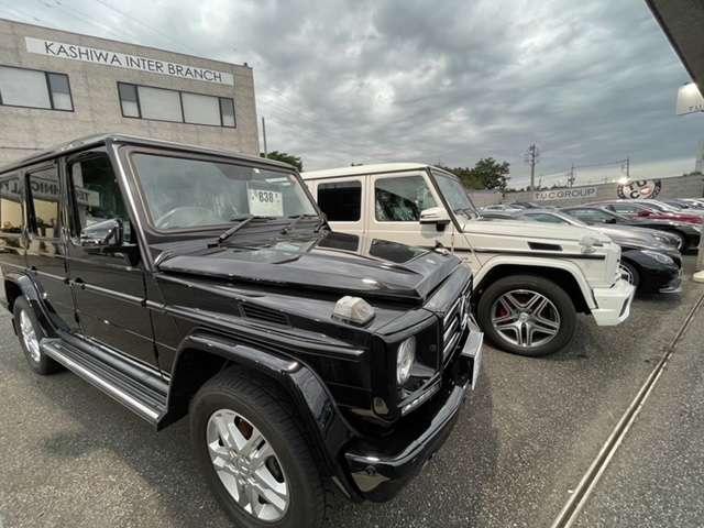 T.U.C.GROUP 輸入車買取直販専門 柏インター店/(株)シーリーフ写真