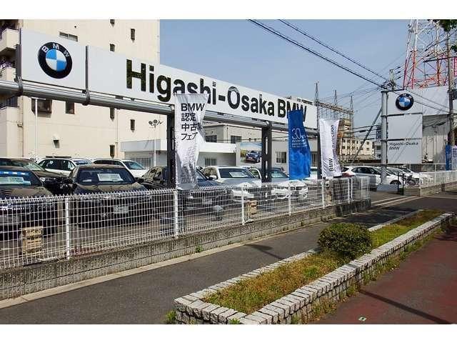 [大阪府]Higashi−Osaka BMW BMW Premium Selection 東大阪
