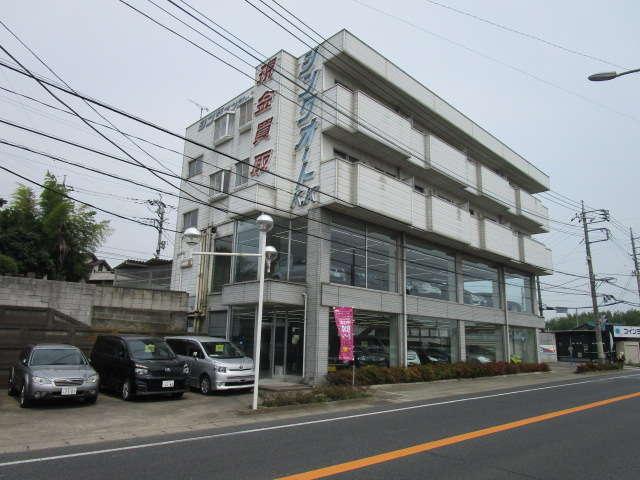 [群馬県]シンワオート(株)