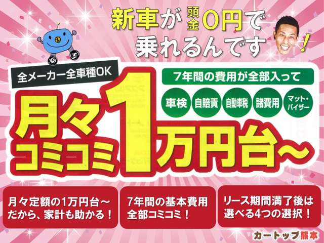 カートップ熊本紹介画像
