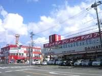 クロカワ自動車株式会社 大宮店 メイン画像
