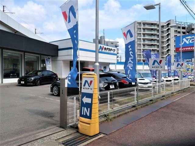 NEXTAGE(ネクステージ) 茨木 ミニバン専門店の店舗画像