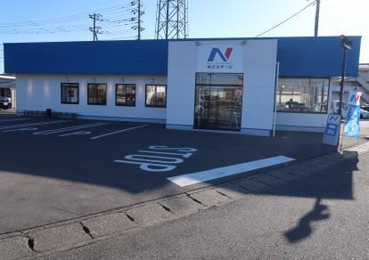 [群馬県]NEXTAGE(ネクステージ) 前橋 SUV専門店