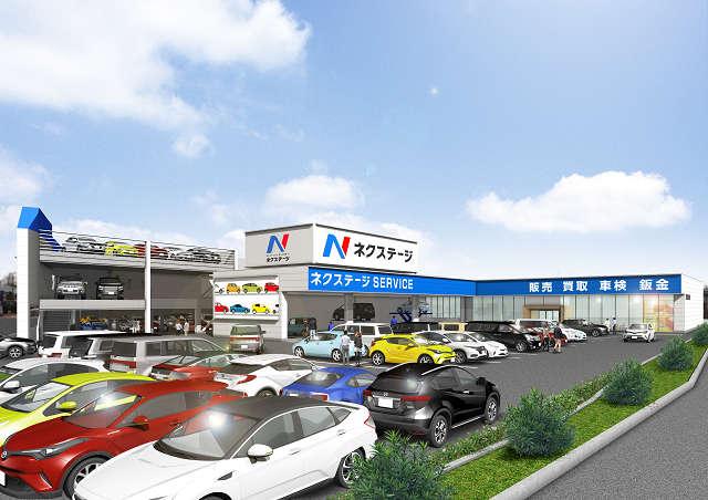 NEXTAGE(ネクステージ) 富士店写真