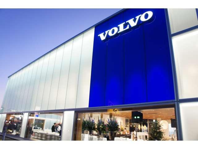 ボルボ・カー富山 の店舗画像