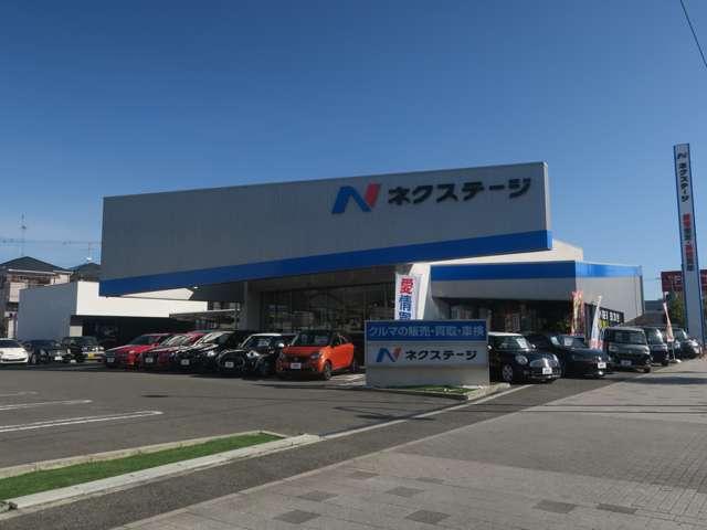 [兵庫県]NEXTAGE(ネクステージ) 尼崎店