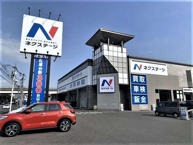 [福岡県]SUV LAND北九州