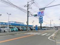 中古車・登録済未使用車・新車を取り扱う地域最大級の大型展示場!在庫台数350台!
