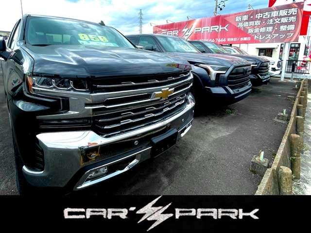 CAR'S SPARK の店舗画像