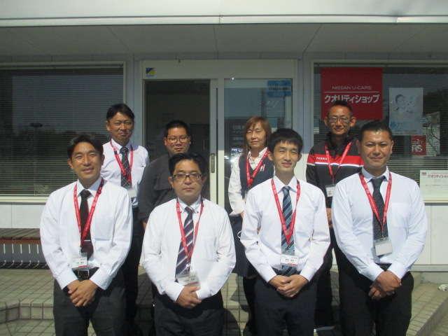 [東京都]日産プリンス東京販売 P'sステージ成城