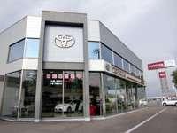 釧路トヨタ自動車