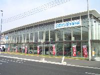 広島マツダ