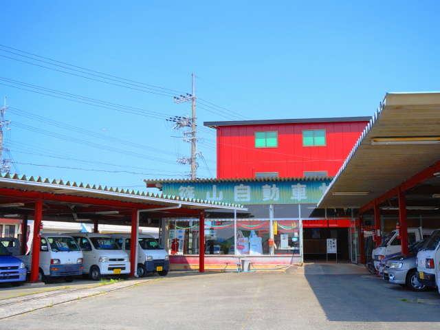 ササヤマサービス 篠山南バイパス店の店舗画像