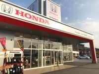ホンダの中古車をお探しなら、ぜひ当店U-Select生駒へ!
