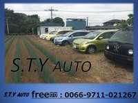 STY AUTO