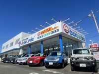 東海地区でも最大級規模のSUV専門店☆☆四日市SUV専門店になります☆☆