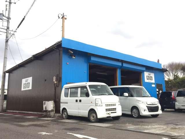 car GOOD の店舗画像