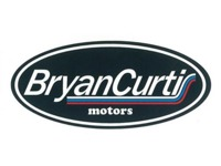 Bryan Curtis motors