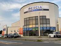 EXCIA 柏支店
