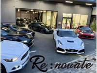 車よりお店選び!持つ、見る、乗る、弄る車の無限大の楽しみを一緒に見つけましょう!