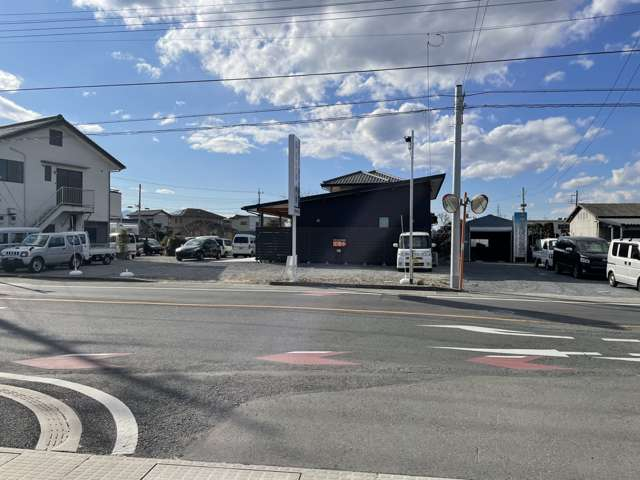 (有)岸自動車商会 の店舗画像