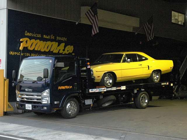 一般修理から車検まですべての旧車に対応致します。