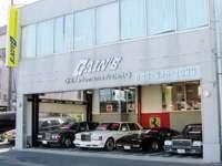 日本ではなかなか手に入らない良質なリムジンや希少車を直輸入販売をしております。