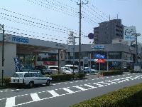 千葉マツダ 流山店の店舗画像