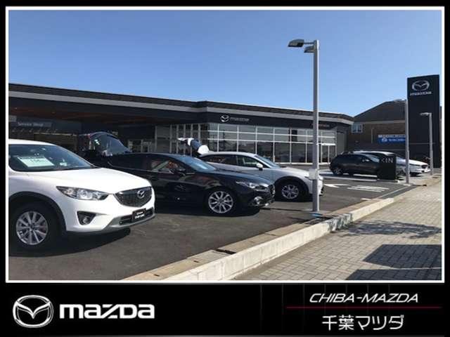 千葉マツダ 成田店の店舗画像