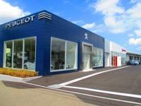 ideal札幌店 プジョー札幌西/シトロエン札幌西 (株)イデアル