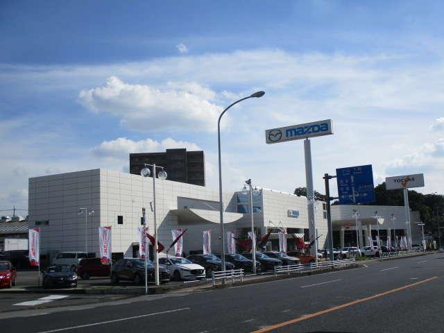 [栃木県]北関東マツダ 宇都宮駅東店