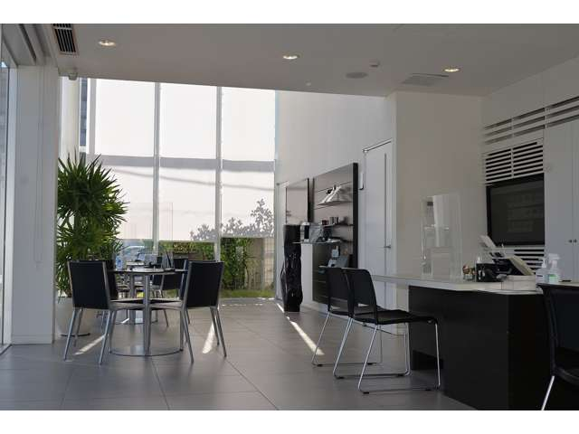Audi Approved Automobile 横浜青葉  お店紹介ダイジェスト 画像3